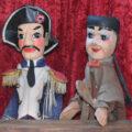 Animation marionnette